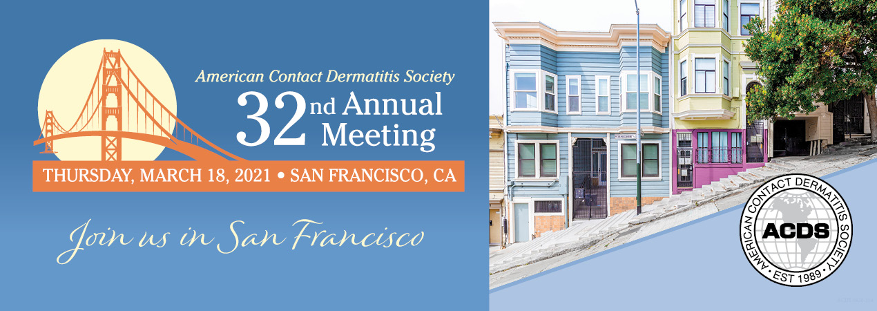 ACDS 2021 Annual Meeting