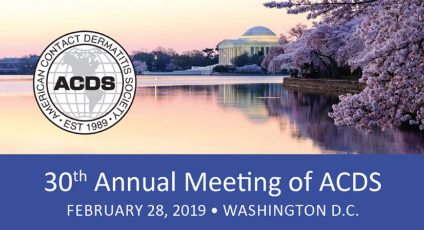 30th annual meeting graphic